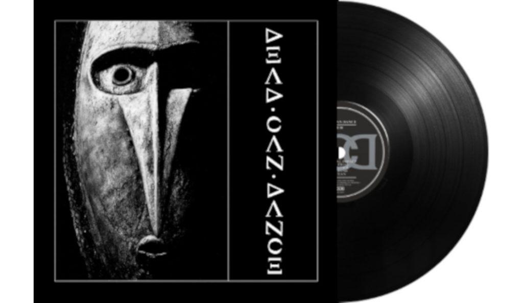 "Dead Can Dance – ""Dead Can Dance""<br>Veljača – 1984."