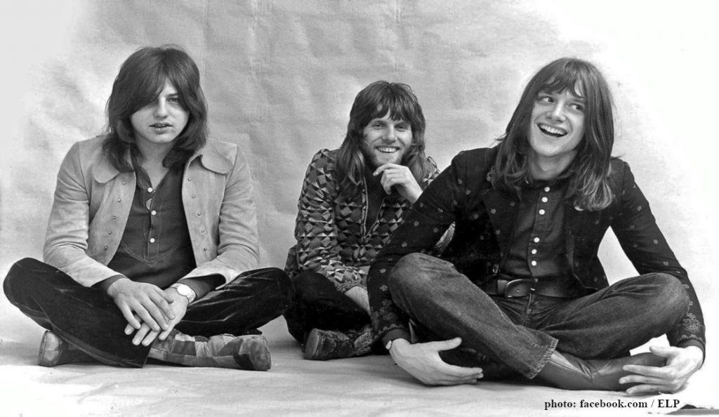 Emerson, Lake & Palmer – R.I.P.!<br>Veljača – 1979.
