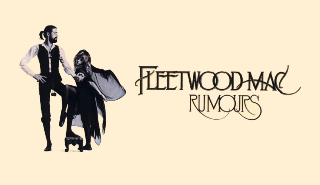 "Fleetwood Mac – ""Rumours""<br>Veljača – 1977."