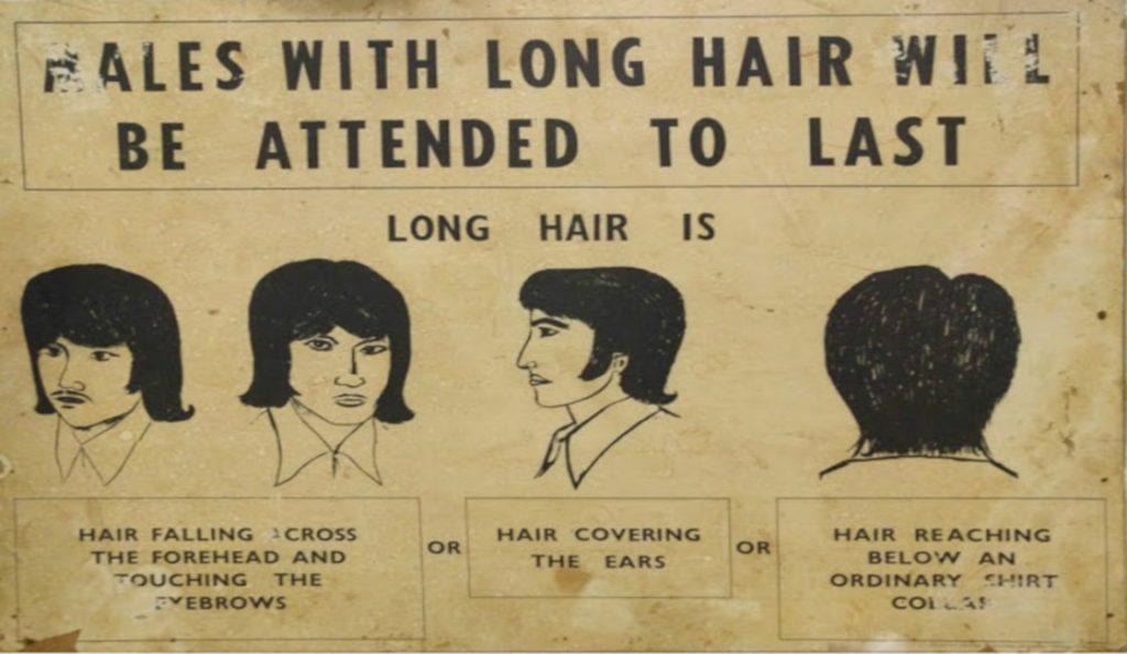 Led Zeppelin & Singapur!<br>Veljača – 1972.