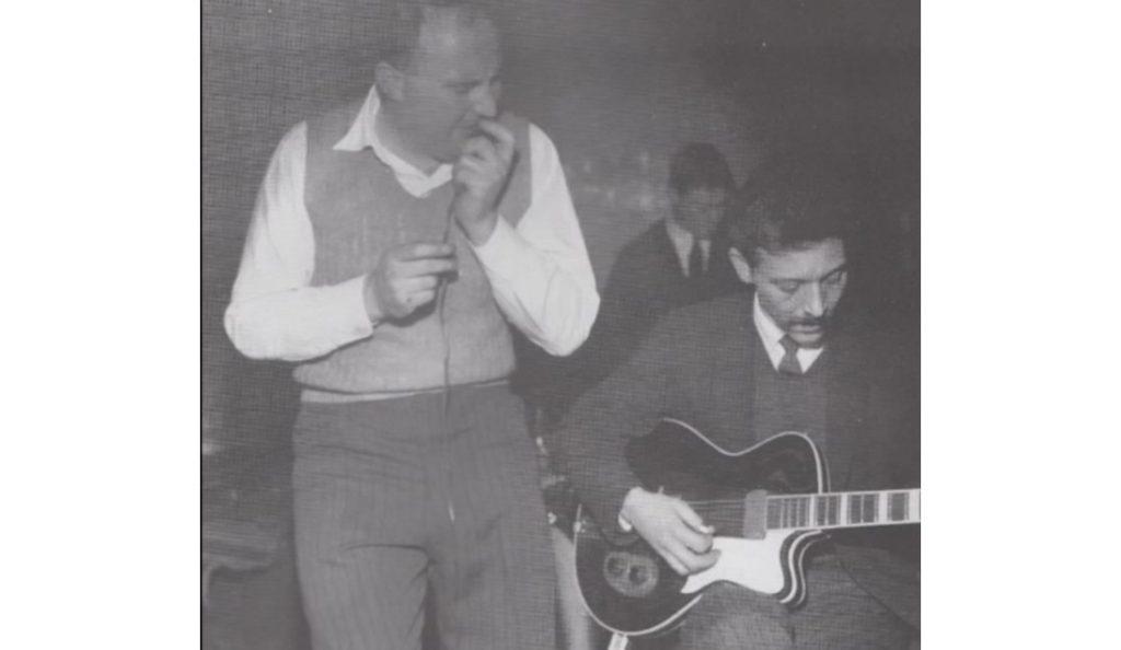 Alexis Korner i Cyril Davies otvaraju prvi blues club u Londonu!<br>Ožujak – 1962.