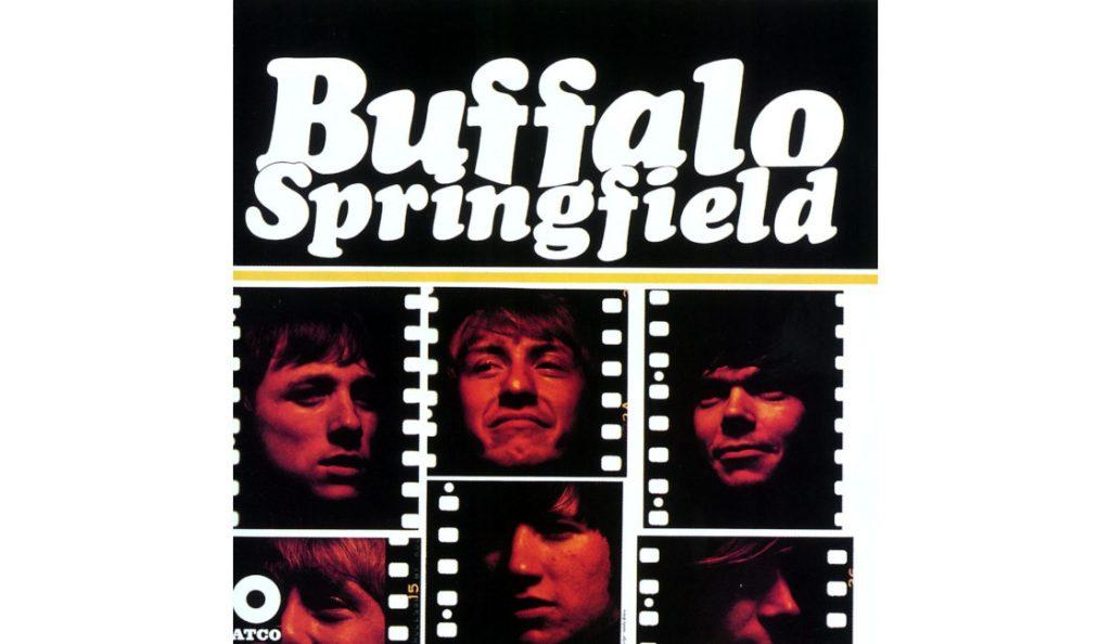 Buffalo Springfield<br>Ožujak – 1966.