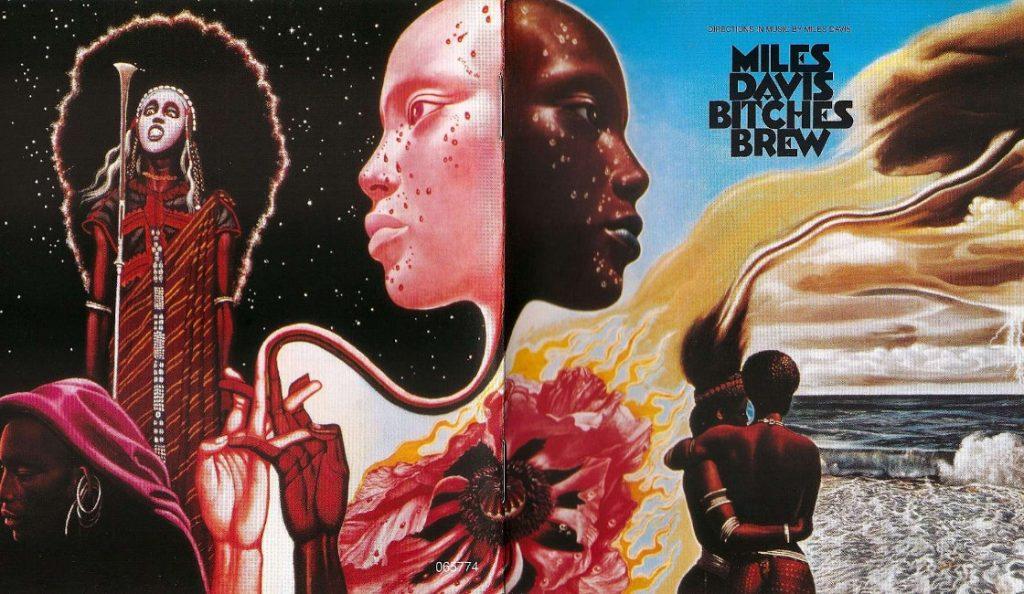"""Miles Davis – """"Bitches Brew""""<br>Ožujak – 1970."""
