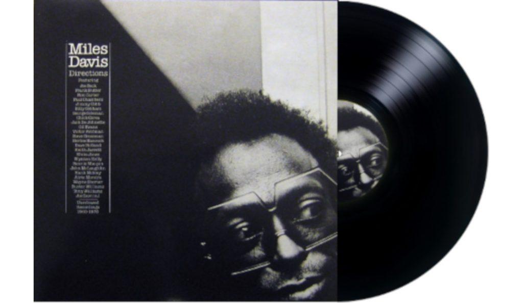 """Miles Davis – """"Directions""""<br>Veljača – 1981."""