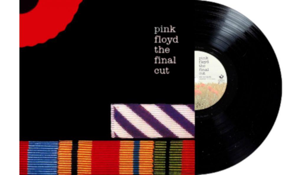 "Pink Floyd – ""Final Cut""<br>Ožujak – 1983."