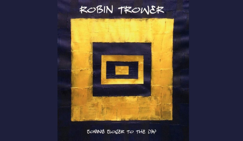 """Robin Trower – """"Coming Closer to the Day""""<br>Ožujak – 2019."""