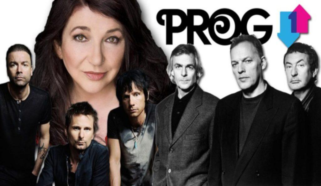 Official Progressive Albums Chart<br>Rujan – 2015.
