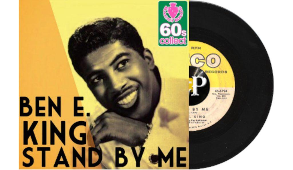 """Ben E. King – """"Stand by Me""""<br>Travanj – 1961."""