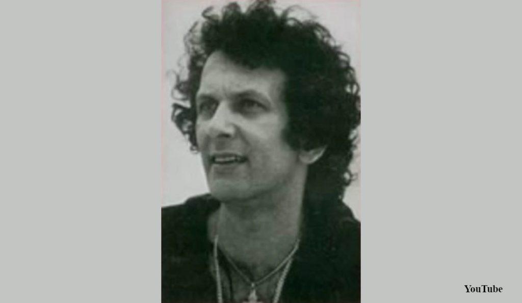Felix Pappalardi / 1939. – 1983.<br>Travanj – 1983.