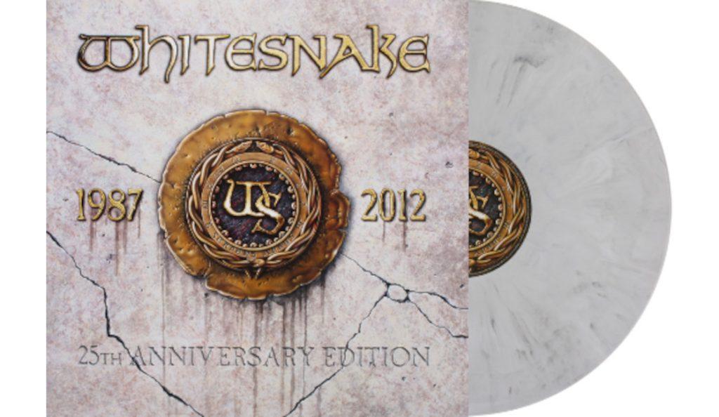 """Whitesnake – """"Whitesnake""""<br>Ožujak – 1987."""