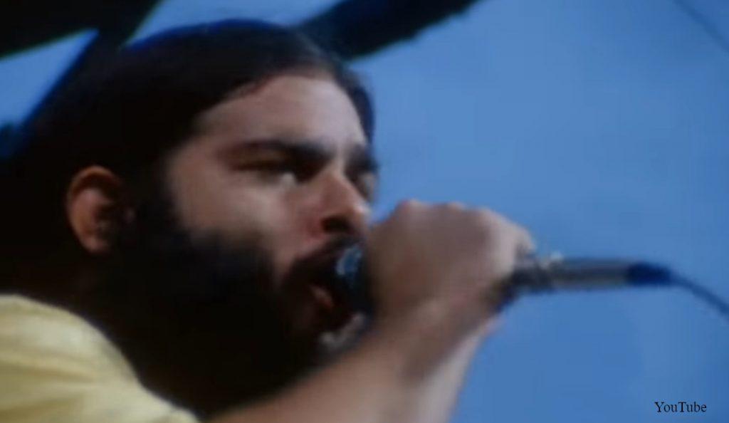 "Bob ""The Bear"" Hite / 1943. – 1981.<br>Travanj – 1981."