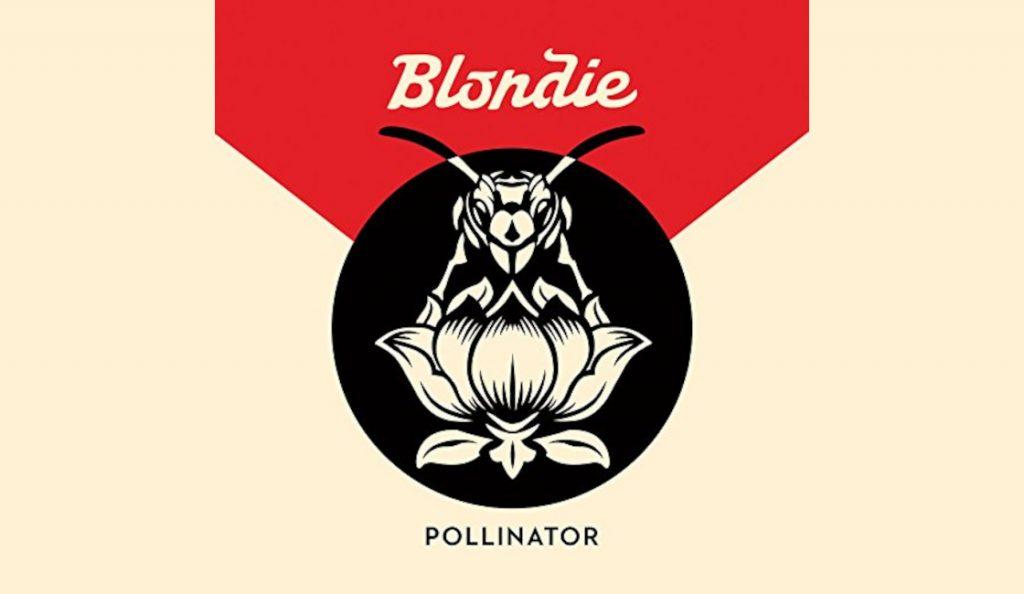 """Blondie – """"Pollinator""""<br>Svibanj – 2017."""