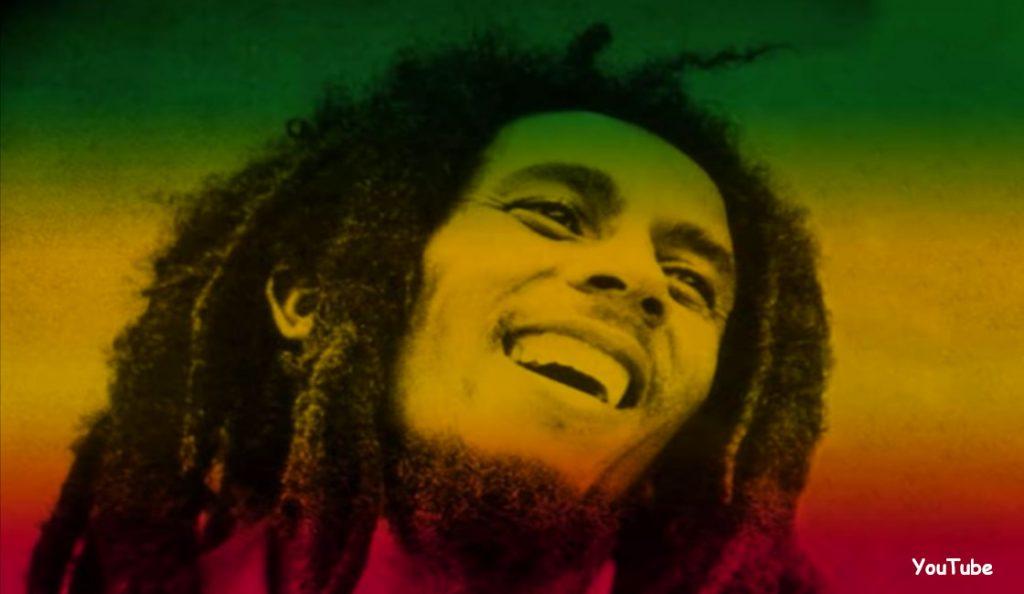 Bob Marley<br>1945. – 1981.<br>Svibanj – 1981.