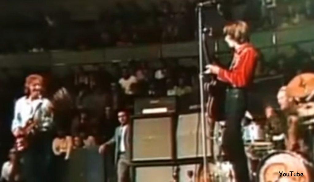 Raspad grupe Cream<br>Svibanj – 1968.