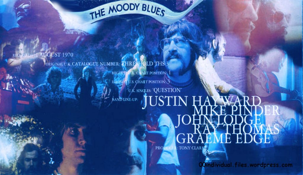 The Moody Blues<br>Svibanj – 1964.
