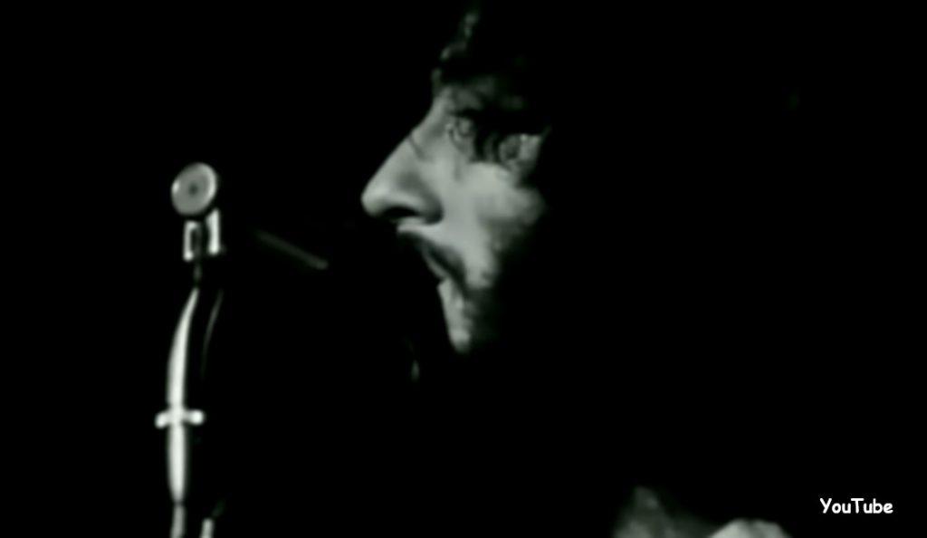 Peter Green napušta Fleetwood Mac<br>Svibanj – 1970.