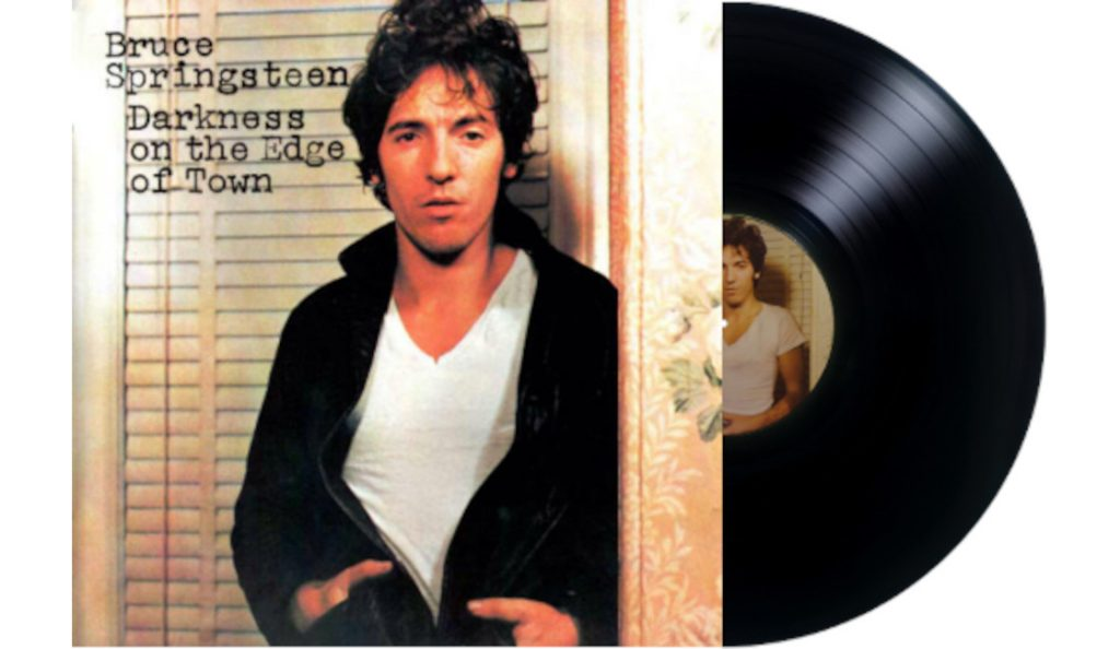 """Bruce Springsteen – """"Darkness of the Edge of Town""""<br>Lipanj – 1978."""