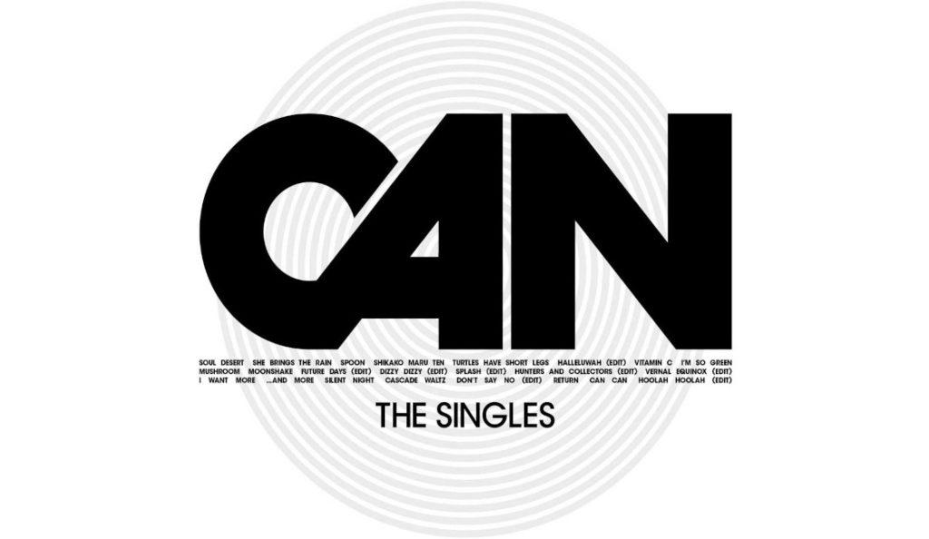 "Can – ""The Singles""<br>30. Lipnja – 2017."