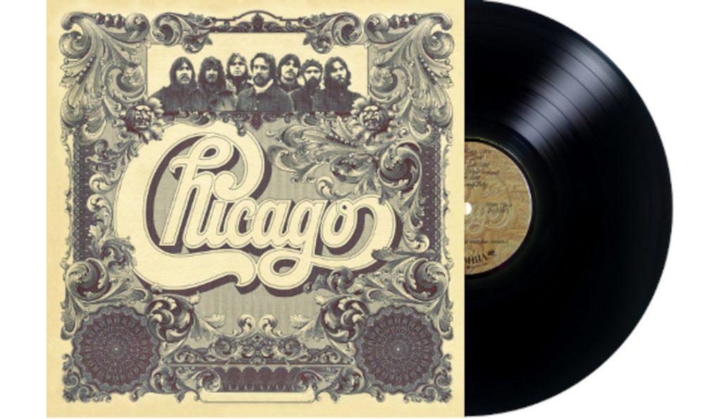 "Chicago – ""Chicago VI""<br>25. Lipnja – 1973."