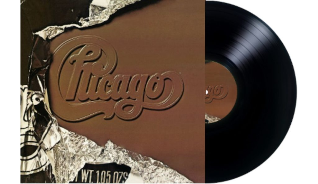 "Chicago – ""Chicago X""<br>14. Lipnja – 1976."