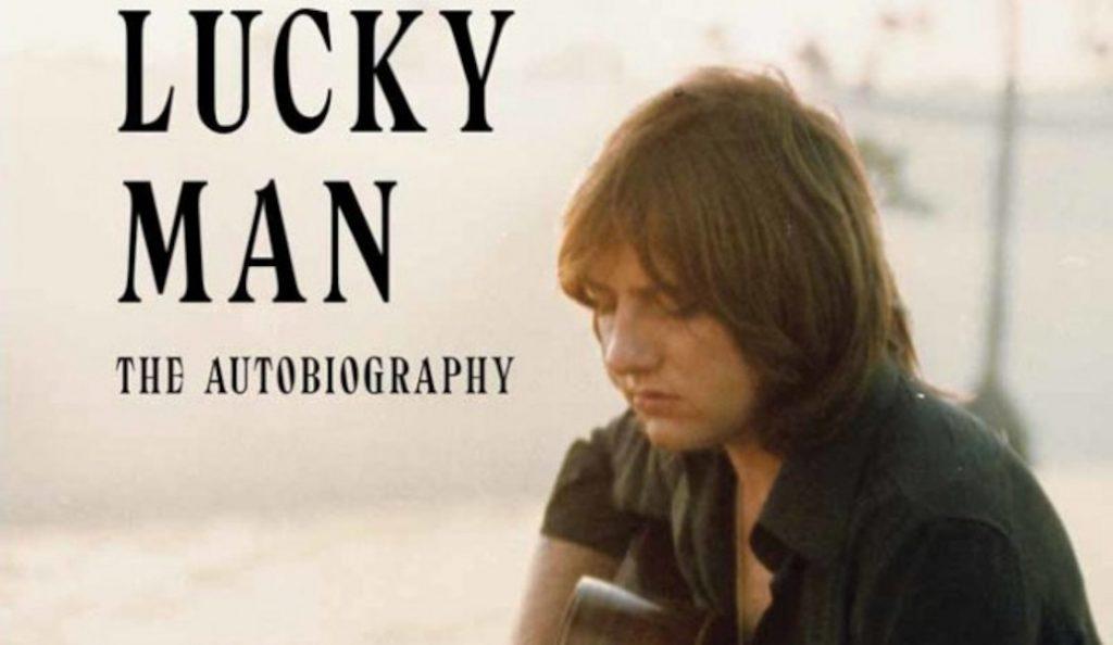 "Greg Lake – ""Lucky Man"" / autobiografija<br>29. Lipnja – 2017."