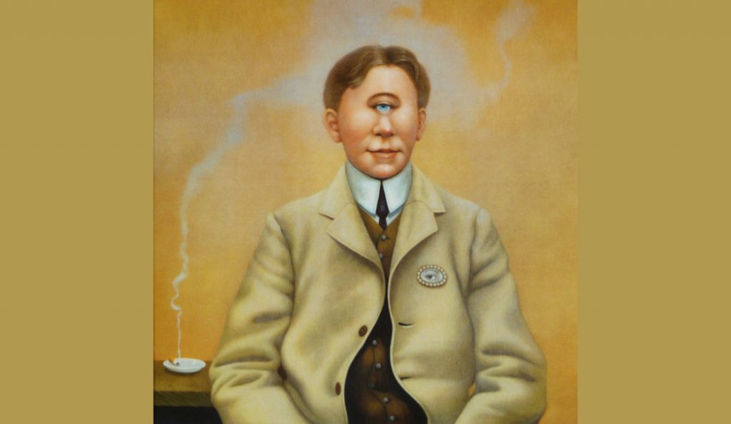 """King Crimson – """"Radical Action (To Unseat The Hold Of Monkey Mind)""""<br>Rujan – 2016."""
