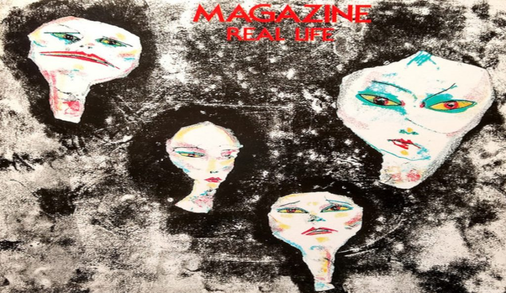 "Magazine – ""Real Life""<br>18. Lipnja – 1978."