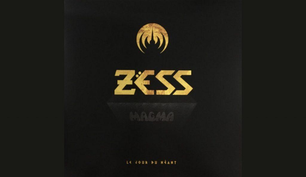 "Magma – ""Zëss. Le Jour Du Néant""<br>14. Lipnaj – 2019."