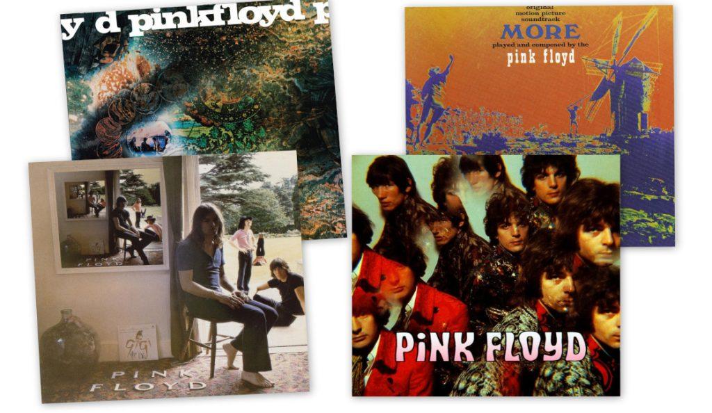 """Pink Floyd – operacija """"Vinyl""""<br>Lipanj – 2016."""