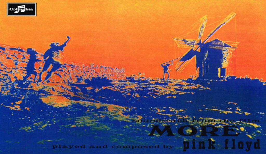 "Pink Floyd – ""More""<br>13. Lipnja – 1969."