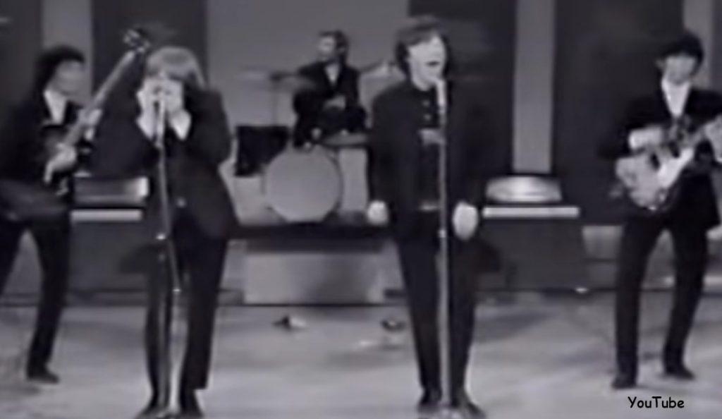 The Rolling Stones & Amerika!<br>Lipanj – 1964.