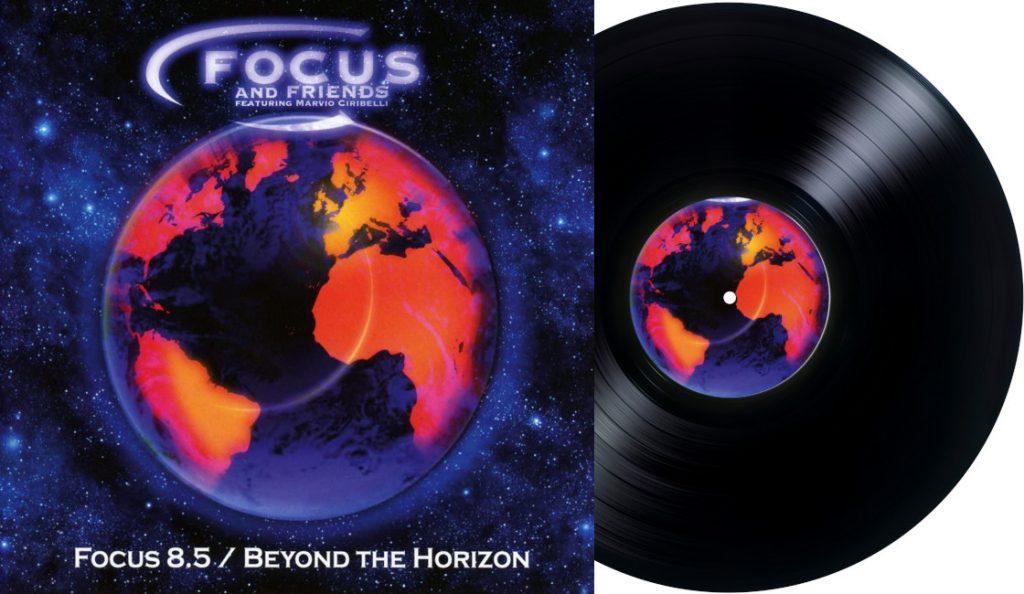 "Focus and Friends – ""Focus 8.5 / Beyond the Horizon""<br>06. Srpnja – 2016."
