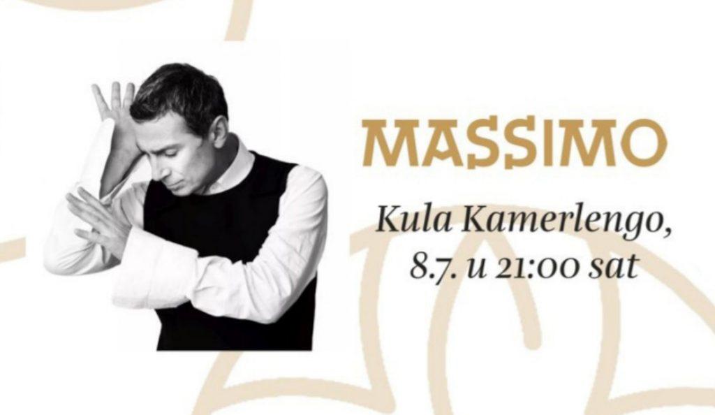 Massimo – Trogir, kula Kamerlengo<br>08. Srpnja – 2021.