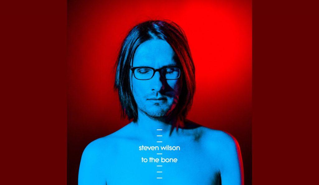 "Steven Wilson – ""To The Bone""<br>18. Kolovoza – 2017."