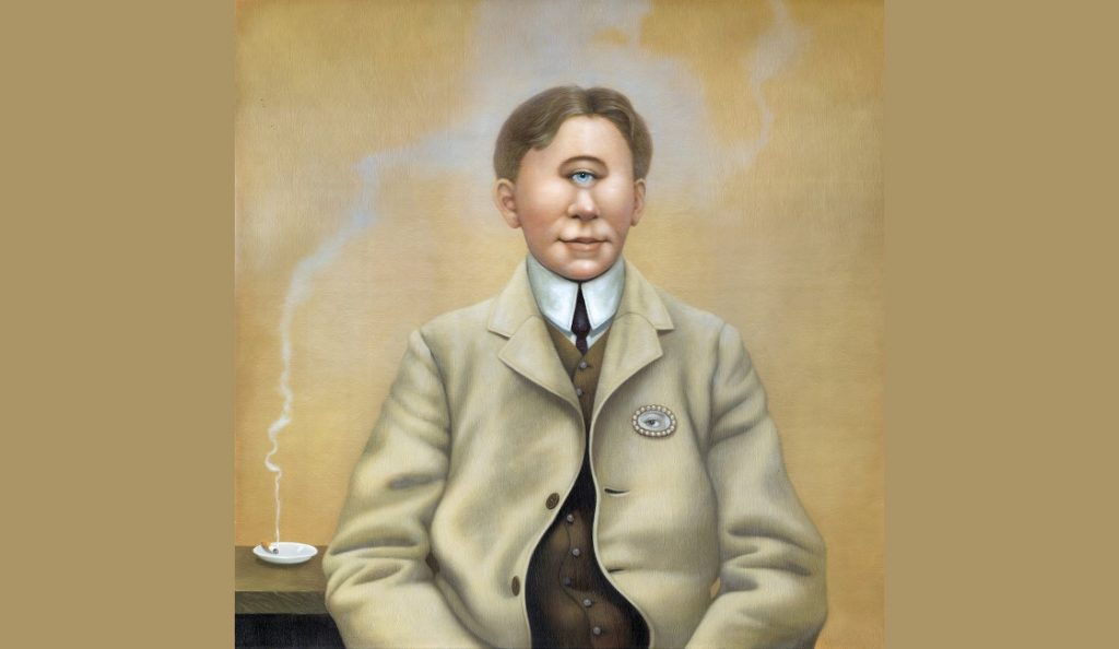 """King Crimson – """"Radical Action To Unseat The Hold Of Monkey Mind""""<br>02. Rujna – 2016."""