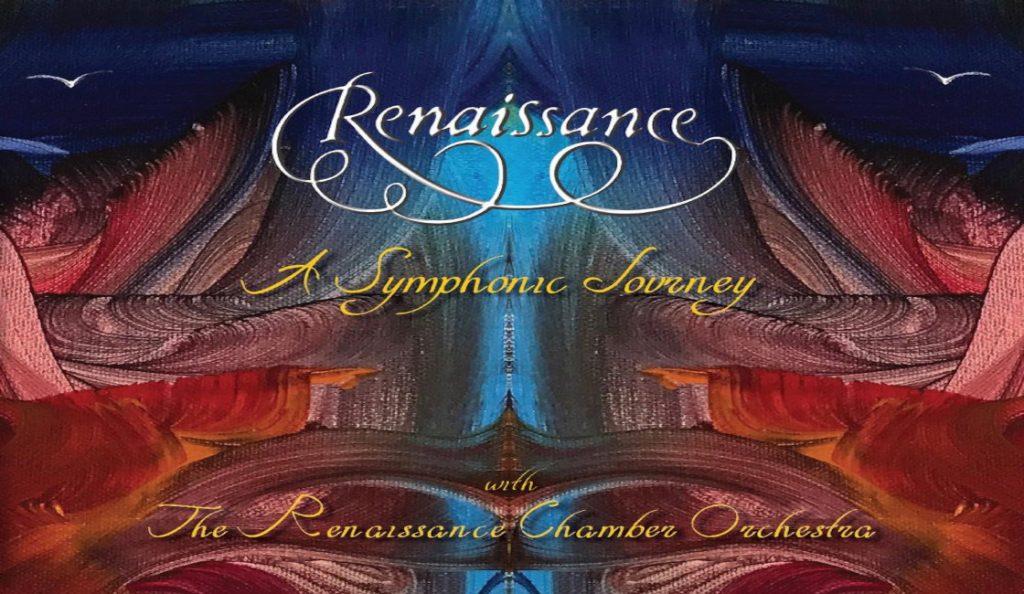 """Renaissance – """"A Symphonic Journey""""<br>14. Rujna – 2018."""