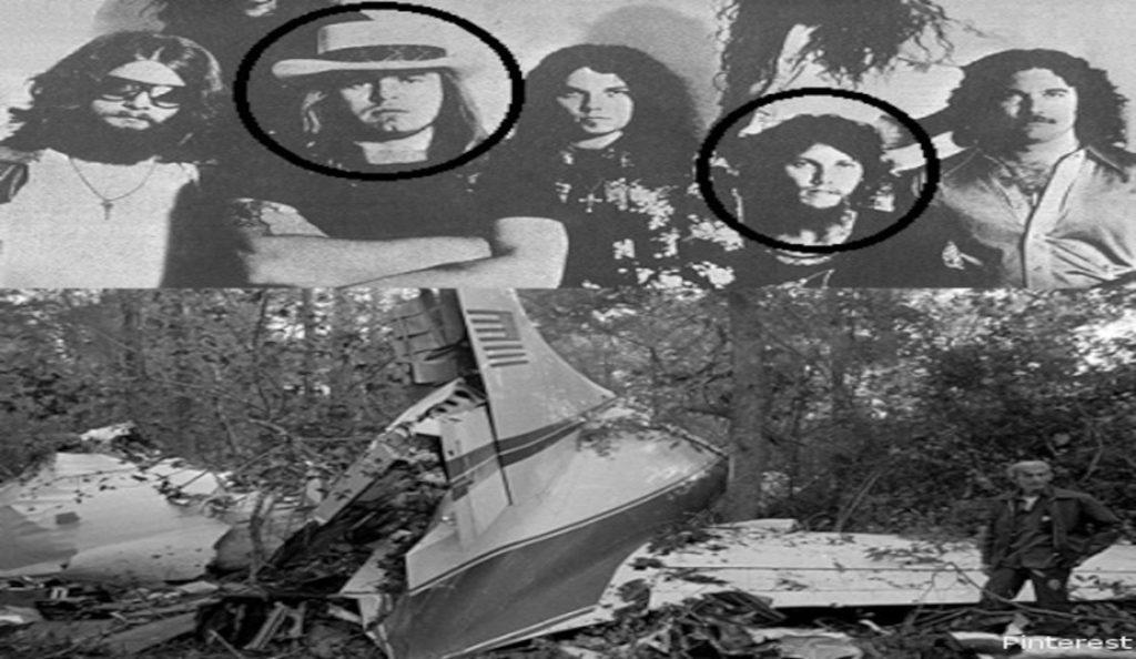 Lynyrd Skynyrd & tragedija!<br>20. Listopada – 1977.